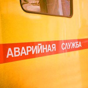 Аварийные службы Прямицыно
