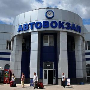 Автовокзалы Прямицыно