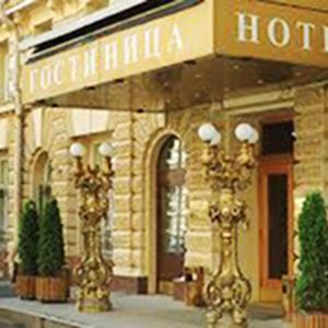 Гостиницы Прямицыно