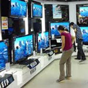 Магазины электроники Прямицыно