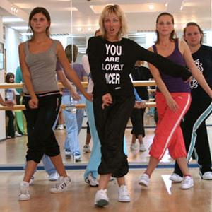 Школы танцев Прямицыно