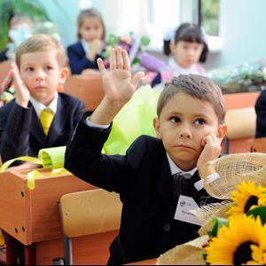 Школы Прямицыно