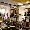 Музыкальные магазины в Прямицыно
