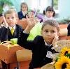 Школы в Прямицыно