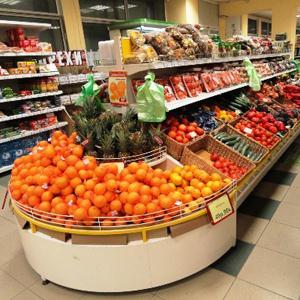 Супермаркеты Прямицыно