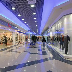 Торговые центры Прямицыно