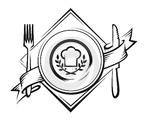 Баня Утёс - иконка «ресторан» в Прямицыно